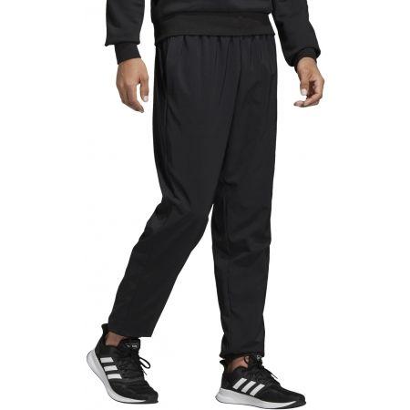 Мъжко спортно долнище - adidas E LIN T STANFRD - 5