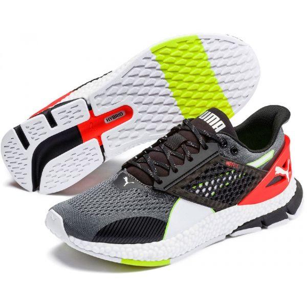 Puma HYBRID ASTRO CASTLEROCK  10 - Pánská volnočasová obuv