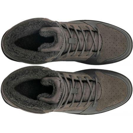Men's leisure footwear - Puma REBOUND LAYUP SD FUR - 4
