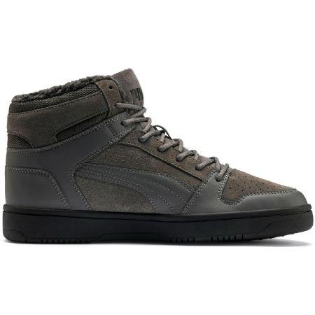 Men's leisure footwear - Puma REBOUND LAYUP SD FUR - 2