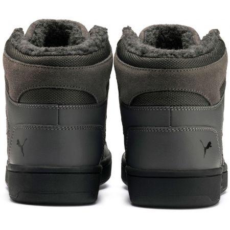 Men's leisure footwear - Puma REBOUND LAYUP SD FUR - 6