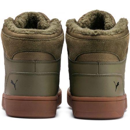 Pánská volnočasová obuv - Puma REBOUND LAYUP SD FUR - 6