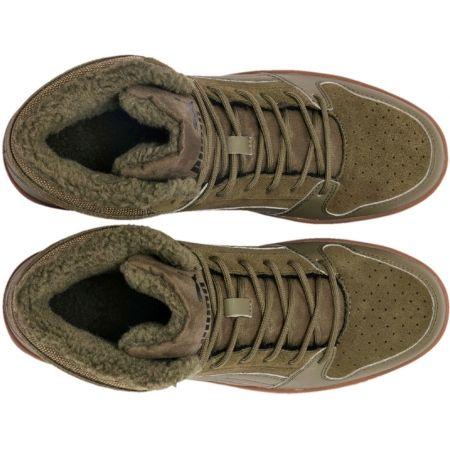 Pánská volnočasová obuv - Puma REBOUND LAYUP SD FUR - 4
