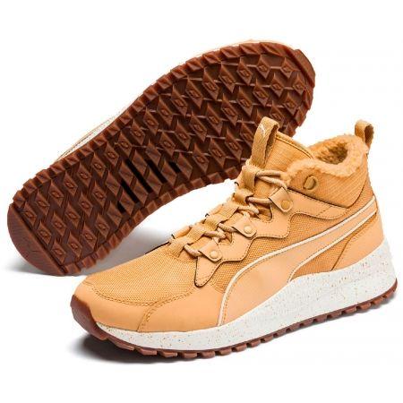 Мъжки обувки за свободното време - Puma PACER NEXT SB WTR - 1