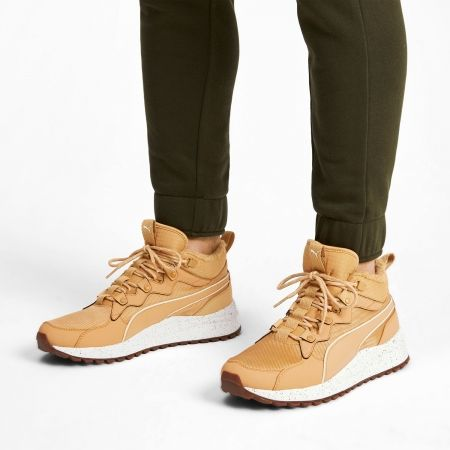 Мъжки обувки за свободното време - Puma PACER NEXT SB WTR - 7