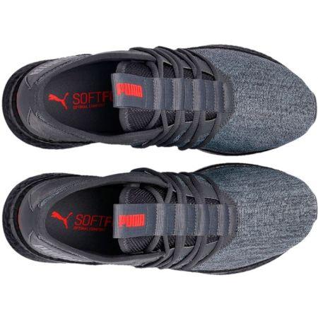 Мъжки обувки за свободното време - Puma NRGY STAR KNIT - 4