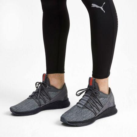 Мъжки обувки за свободното време - Puma NRGY STAR KNIT - 7