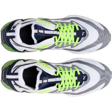 Pánská volnočasová obuv - Puma LQDCELL ORIGIN TECH - 4