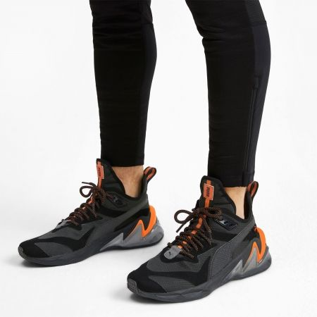Pánská volnočasová obuv - Puma LQDCELL ORIGIN TERRAIN - 7
