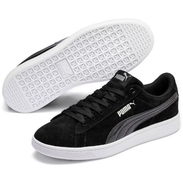 Puma VIKKY V2 SHIFT bílá 4 - Dámská volnočasová obuv
