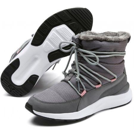 Dámska zimná obuv - Puma ADELA WINTER BOOT - 1