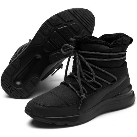 Puma ADELA WINTER BOOT - Women's winter shoes
