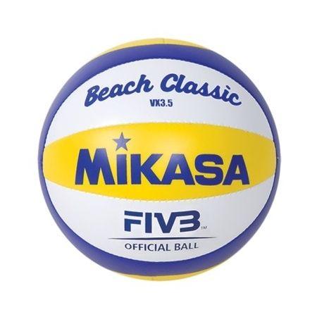 Mikasa VX3.5 MINI - Míč na plážový volejbal