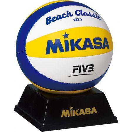 Míč na plážový volejbal - Mikasa VX3.5 MINI - 2