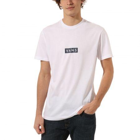 Мъжка тениска - Vans MN VANS EASY BOX SS