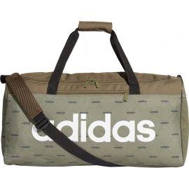 adidas LIN DUF MG - Спортен сак
