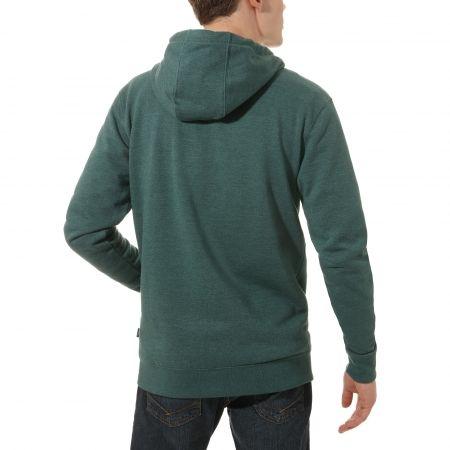 Men's hoodie - Vans MN VANS CLASSIC ZIP HOODIE II - 2