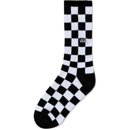 Dětské ponožky - Vans BY CHECKERBOARD CREW