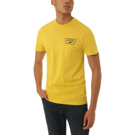 Men's T-shirt - Vans MN FULL PATCH BACK SS - 2