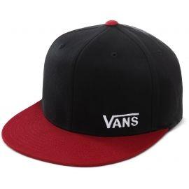 Vans MN SPLITZ - Мъжка шапка с козирка