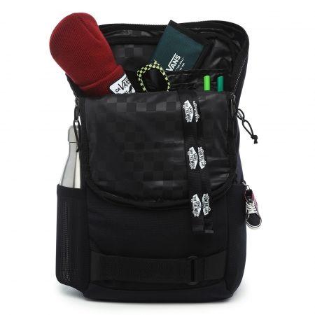 Pánský batoh - Vans MN OBSTACLE SKATEPAC - 5