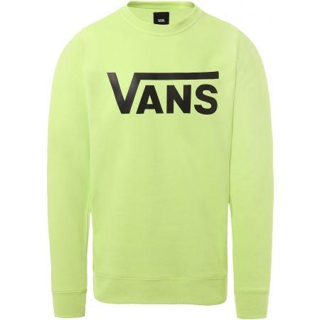 Vans MN VANS CLASSIC CREW - Men's hoodie