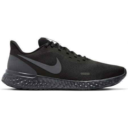 Nike REVOLUTION 5 - Obuwie do biegania męskie