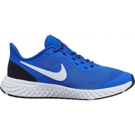 Nike REVOLUTION 5 GS - Obuwie do biegania dziecięce