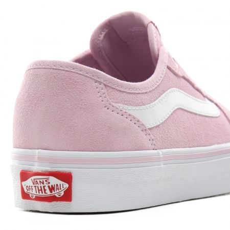 Women's low-top sneakers - Vans WM FILMORE DECON - 4