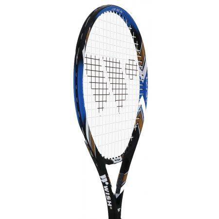 Тенис ракета - Wish FUSION TEC 599 - 4