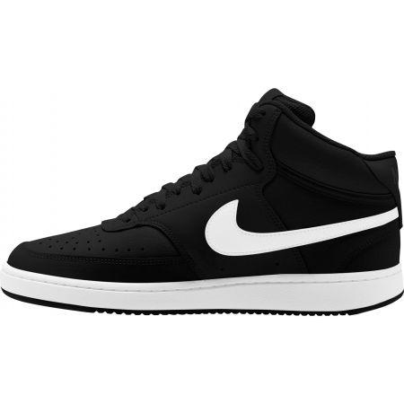 Pánská kotníková obuv - Nike COURT VISION MID - 2