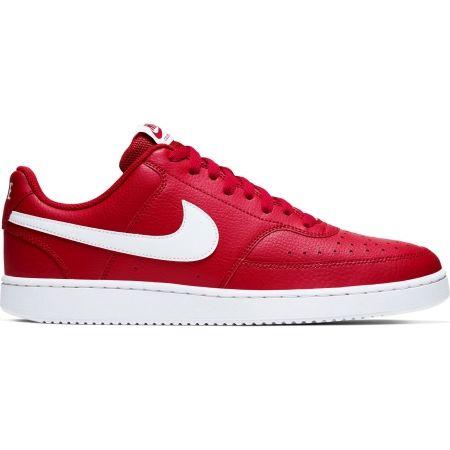 Nike COURT VISION LO - Férfi tornacipő