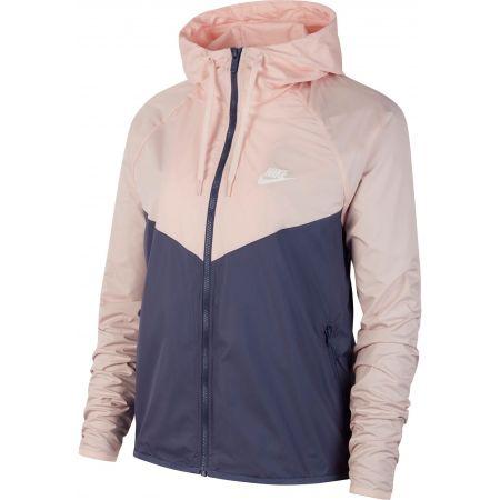 Dámska bunda - Nike NSW WR JKT FEM - 1