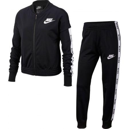 Dievčenská súprava - Nike NSW TRK SUIT TRICOT - 1