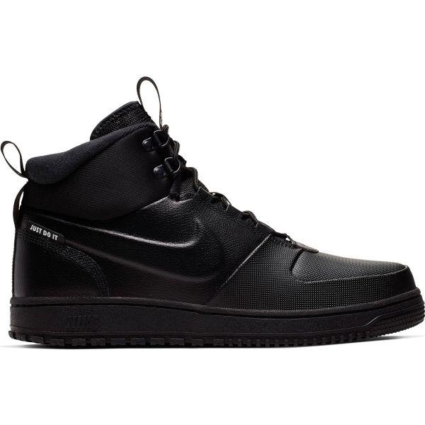 Nike PATH WNTR čierna 9.5 - Pánska zimná obuv