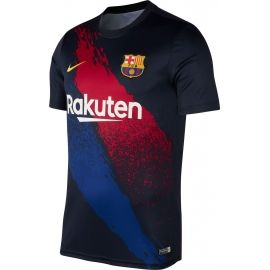 Nike FCB M NK DRY TOP SS PM - Men's T-shirt