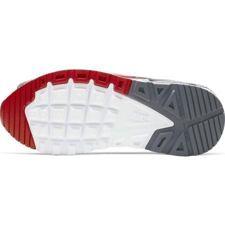 Обувки за момчета - Nike AIR MAX COMMAND FLEX GS - 4