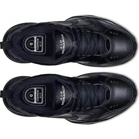 Мъжки обувки за свободното време - Nike AIR MONARCH IV - 4