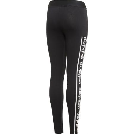 Girls' tights - adidas YG CF TIGHT - 2