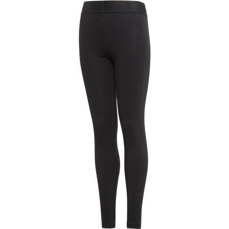 Girls' tights - adidas YG CF TIGHT - 1