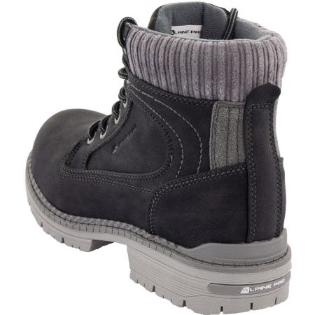 Дамски градски обувки - ALPINE PRO EDNA - 8
