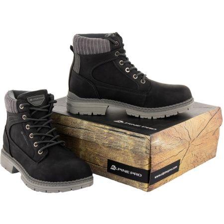 Дамски градски обувки - ALPINE PRO EDNA - 10