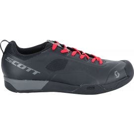 Scott MTB AR LACE - Pánská cyklistická obuv MTB