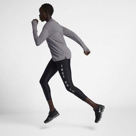 Dámské běžecké triko - Nike ELMNT TOP CREW - 7