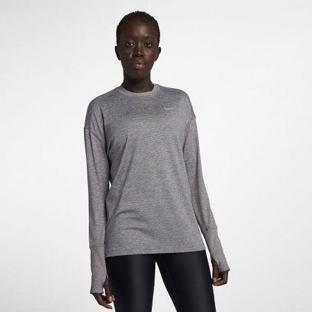 Dámské běžecké triko - Nike ELMNT TOP CREW - 3