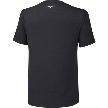 Pánske bežecké tričko - Mizuno IMPULSE CORE TEE - 2