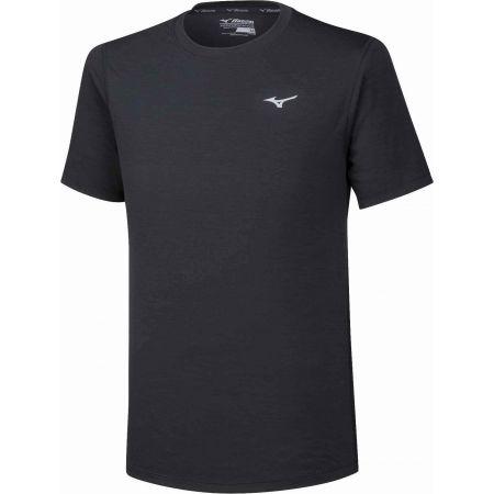 Mizuno IMPULSE CORE TEE - Koszulka do biegania z krótkim rękawem męska