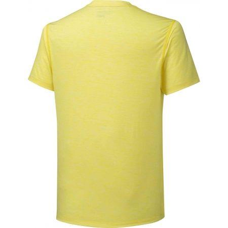 Pánské běžecké triko s krátkým rukávem - Mizuno IMPULSE CORE GRAPHIC TEE - 2