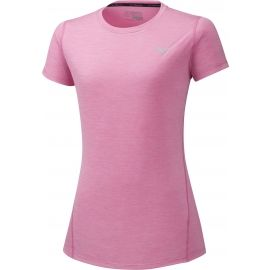 Mizuno IMPULSE CORE TEE - Women's functional short sleeve T-shirt