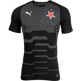 Puma SLAVIA FINAL EVOKNIT GK - Men's goalkeeper T-shirt